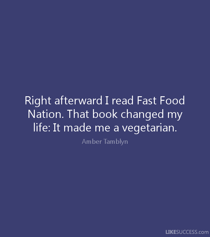 "fast food nation themes ""fast food nation"" by eric schlosser essay sample ""this book is about fast food, the values it embodies, and the world it has made,"" writes eric schlosser in the introduction of his book, fast food nation."