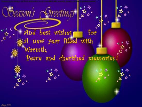 50 most beautiful seasons greeting pictures and photos seasons greetings and best wishes for a new year filled with warmth peace and cherished m4hsunfo