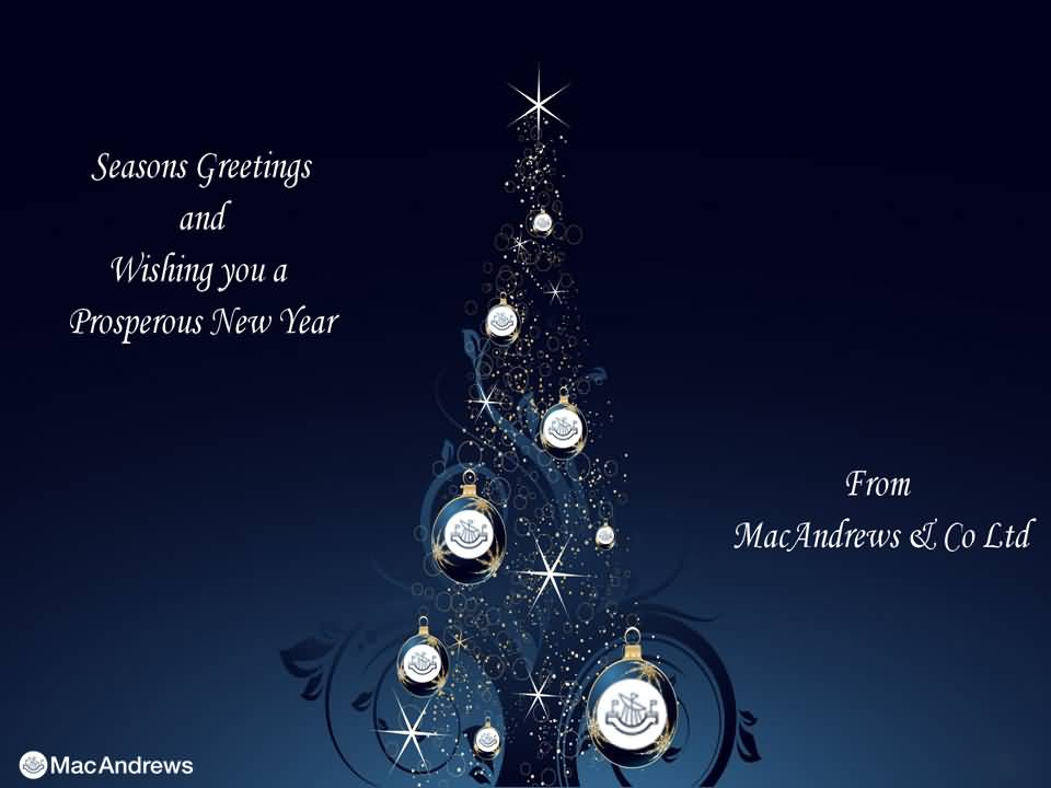 50 most beautiful seasons greeting pictures and photos seasons greetings and wishing you a prosperous new year m4hsunfo