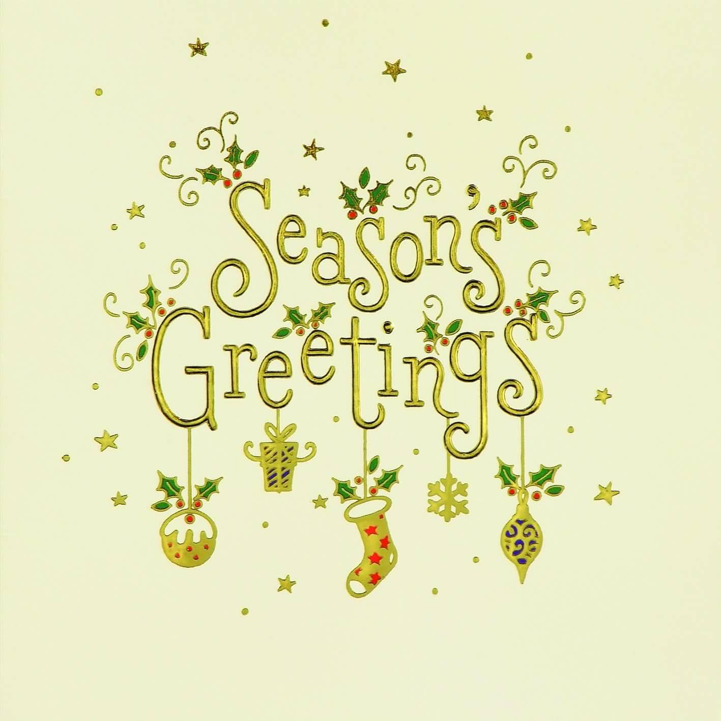 Season S Greetings Cards Radiotodorock