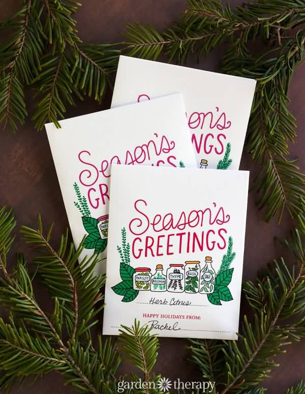 Seasons greetings printable greeting cards m4hsunfo