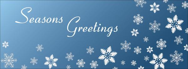 Seasons Greetings - Perfect Go...