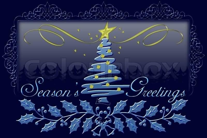 25 beautiful seasons greeting cards images seasons greetings stylish greeting card m4hsunfo