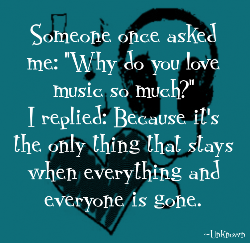 Musical Love Quotes: 66 Best Music Quotes And Sayings