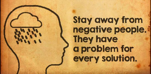 Fresh Toxic Stay Away From Negative People Quotes