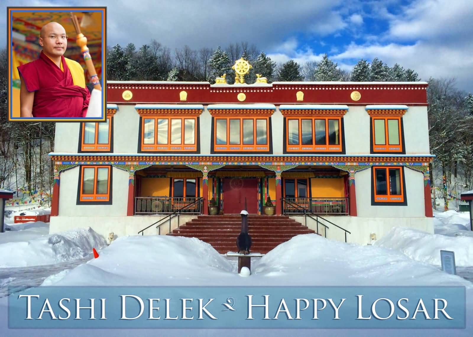 33 Happy Losar Greeting Pictures And Photos