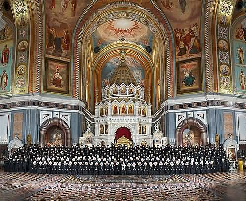 55 Beautiful Christ The Saviour Cathedral In Moscow Pictures
