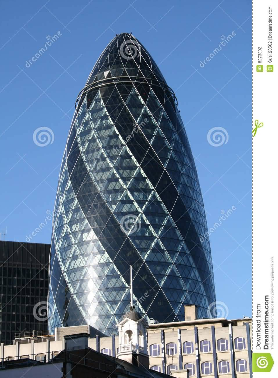50 most beautiful the gherkin pictures and photos