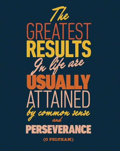 63 Best Perseverance Quotes Of All Time
