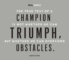 Overcoming Obstacles Quotes - All About Quotes Ideas