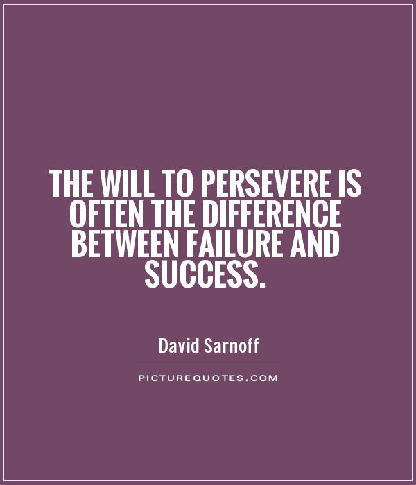 Encouraging Success Quotes: 63 Best Perseverance Quotes Of All Time