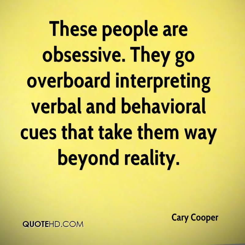 Obsessive Quotes Motivational: 62 Best Obsession Quotes And Sayings