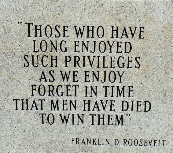 Memorial Quotes Inspiration 48 Best Memorial Day Quotes And Sayings