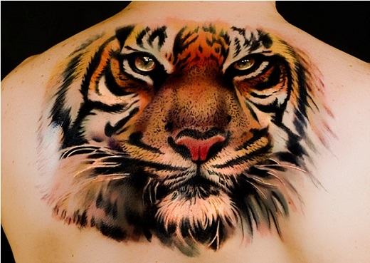 a14a3a079 61+ All Time Best Tiger Tattoos & Designs With Meanings