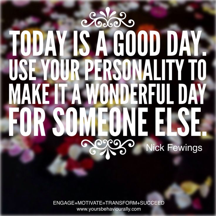 Wonderful Quotes Usi Comg Flowers: 66 Best Personality Quotes