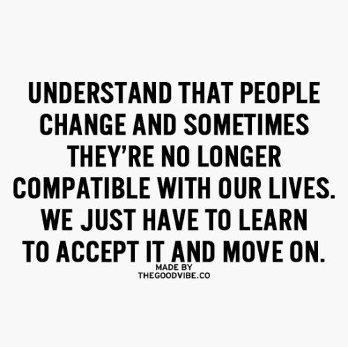 Friends Change Quotes 66 All Time Best People Change Quotes And Sayings Friends Change Quotes