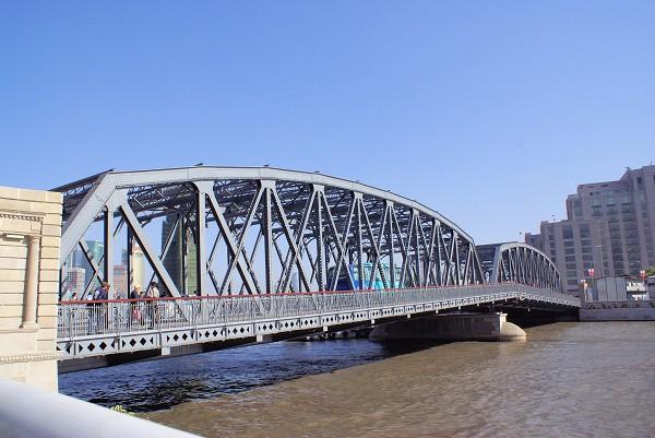 Waibaidu Bridge Picture