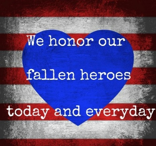 62 Best Memorial Day Quotes And Sayings
