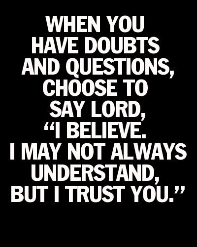 Questioning Faith Quotes: 66 All Time Best Others Opinion Quotes And Sayings