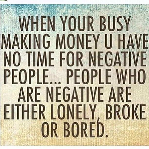 Removing Negative People Quotes: 60 Best Negativity Quotes And Sayings