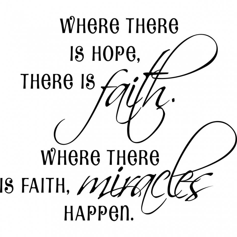 Quotes Hope 62 Most Beautiful Miracles Quotes And Sayings