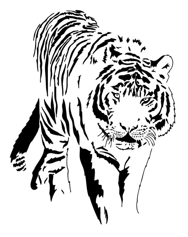 f36d1fa2b 44+ Best White Tiger Tattoos Ideas With Meaning