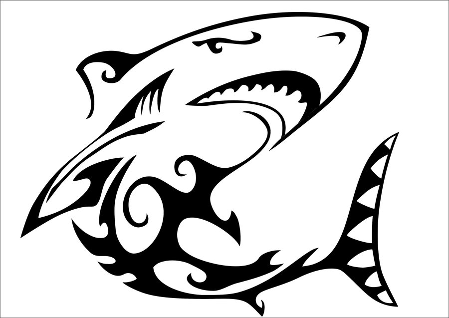 70 Shark Tattoos Designs Ideas With Meanings