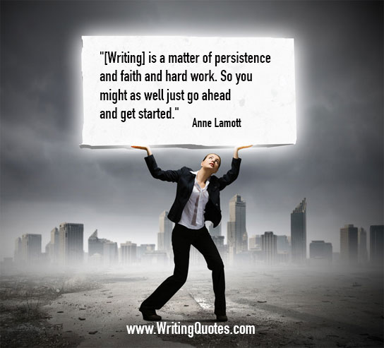 65 Best Persistence Quotes And Sayings