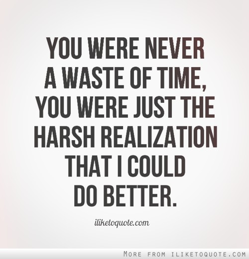 Wasted Time Is Worse Than Wasted Money Quote: 62 Best Never Waste Time Quotes For Inspiration