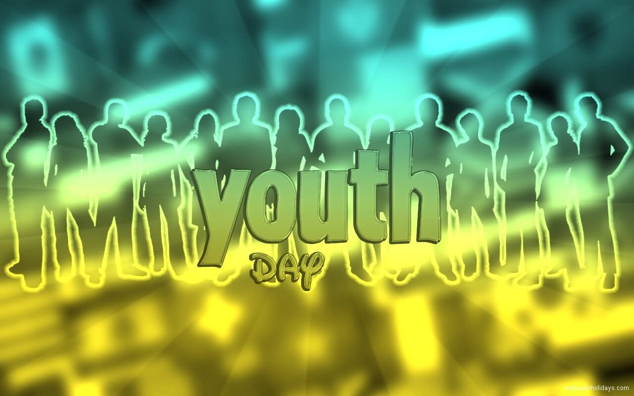 youth day The ymca provides an organized youth day camp experience for children because it is a vital component in the development and education of the whole child.