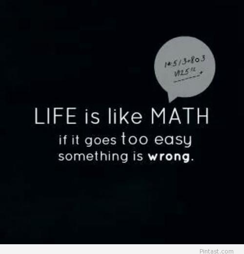 62 best mathematics quotes