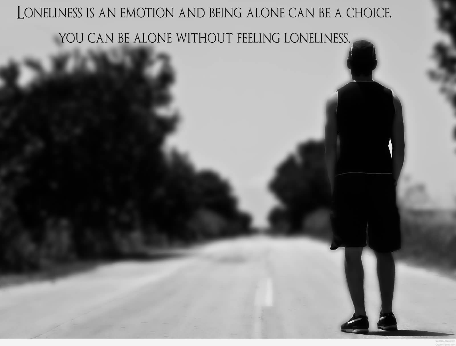 Saying Quotes About Sadness: 62 Best Loneliness Quotes And Sayings