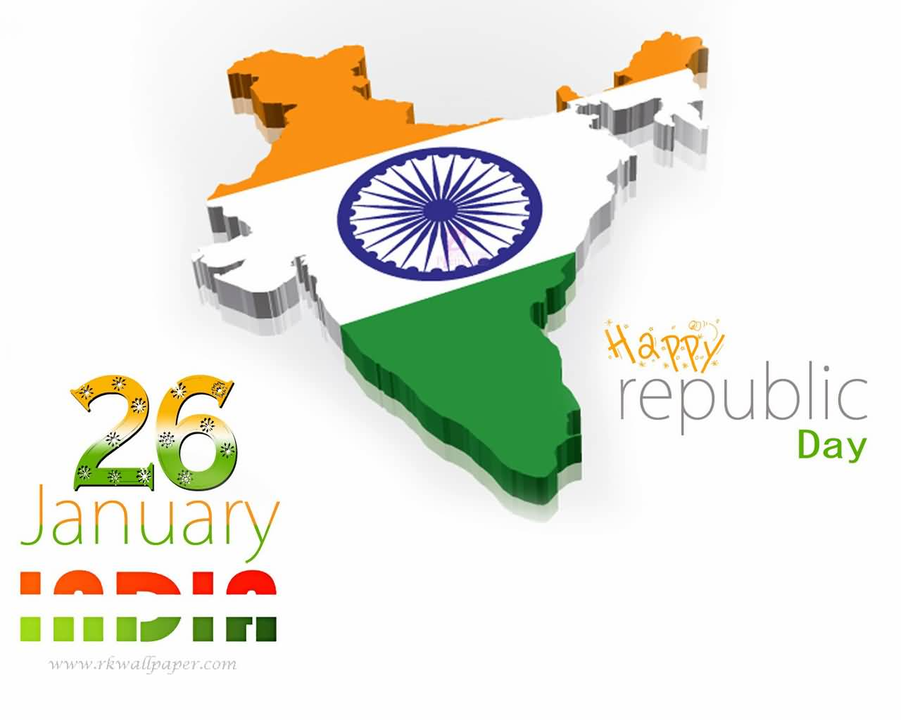 60 beautiful republic day india greeting card pictures 26 january india happy republic day indian map greeting card m4hsunfo