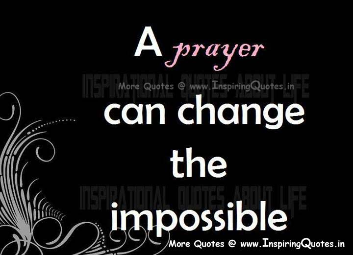 64 best prayer quotes and sayings a prayer can change the impossible thecheapjerseys Images