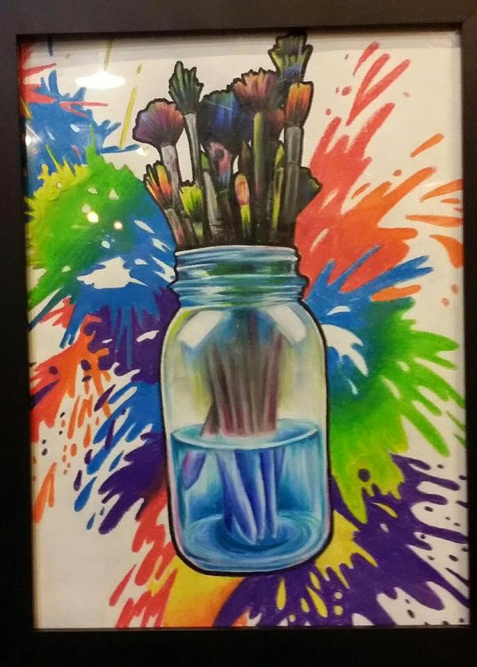 Pinterest Paint Brushes