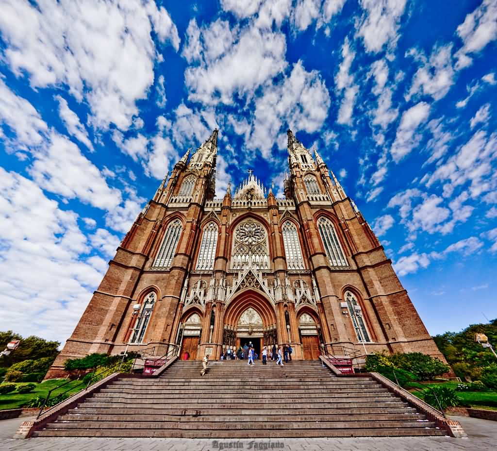 50 Most Beautiful La Plata Cathedral Pictures And Photos