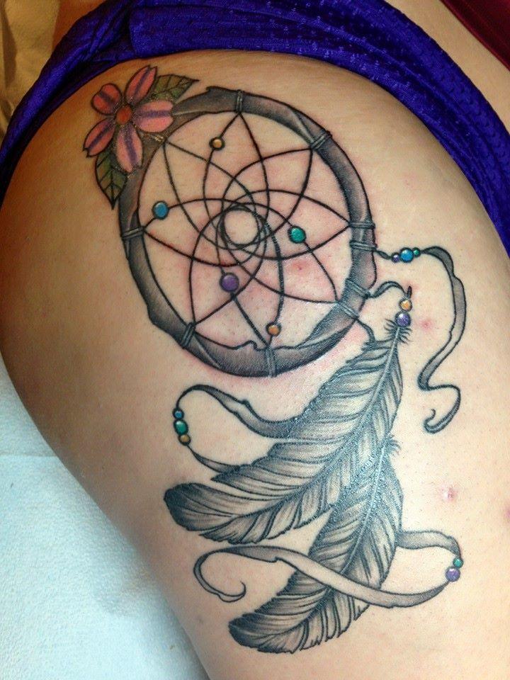Hip Tattoos Askideas Com