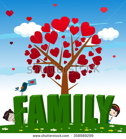 17 most beautiful happy family day wish pictures - Family days enero 2017 ...