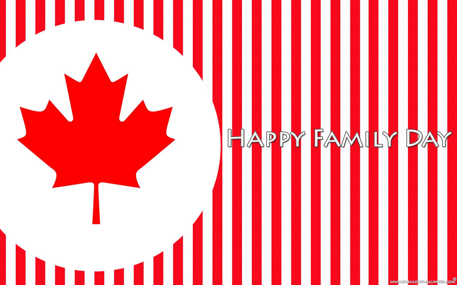 family canadian