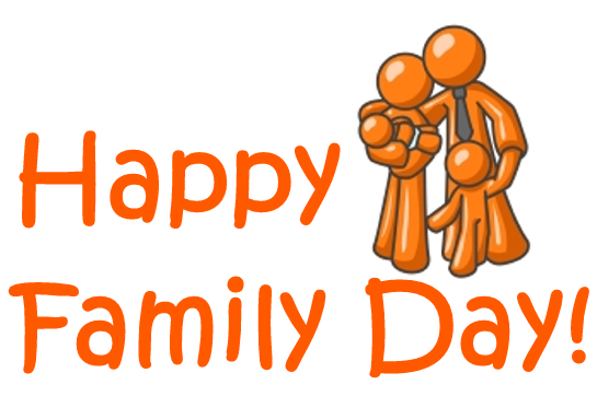 50+ Best Family Day 2017 Wish Pictures