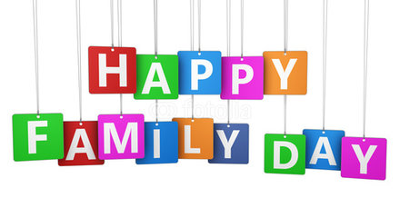 Image result for family day images