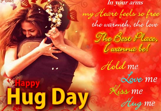 55 happy hug day greeting card pictures and images happy hug day greeting ecard m4hsunfo