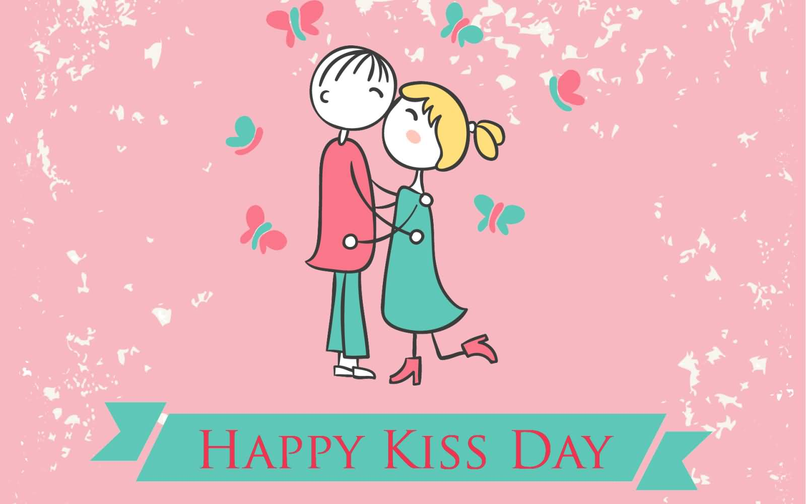 66+ Best Kiss Day 2017 Greeting Pictures And Images