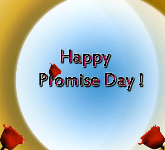 Happy Promise Day Quotes For Friends: 35 Happy Promise Day Greeting Pictures