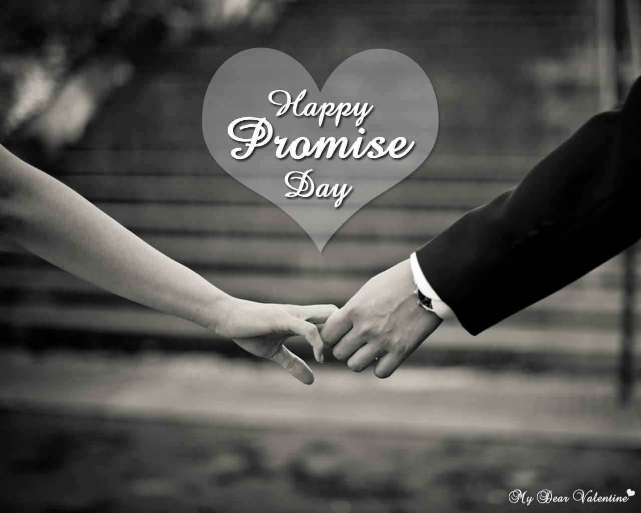 Happy Promise Day Quotes For Friends: 55 Most Beautiful Happy Promise Day 2017 Wish Pictures And