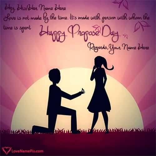 40 Most Beautiful Propose Day 2017 Greeting Cards
