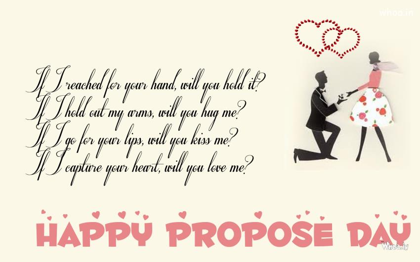 How To Propose A Boy On Propose Day Valentines Day Info