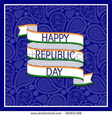 60 Beautiful Republic Day India Greeting Card Pictures