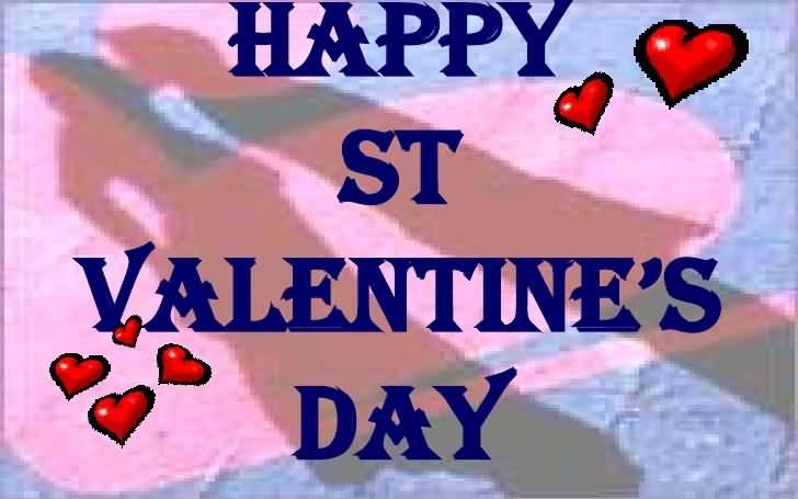 Happy Saint Valentine\'s Day Wishes