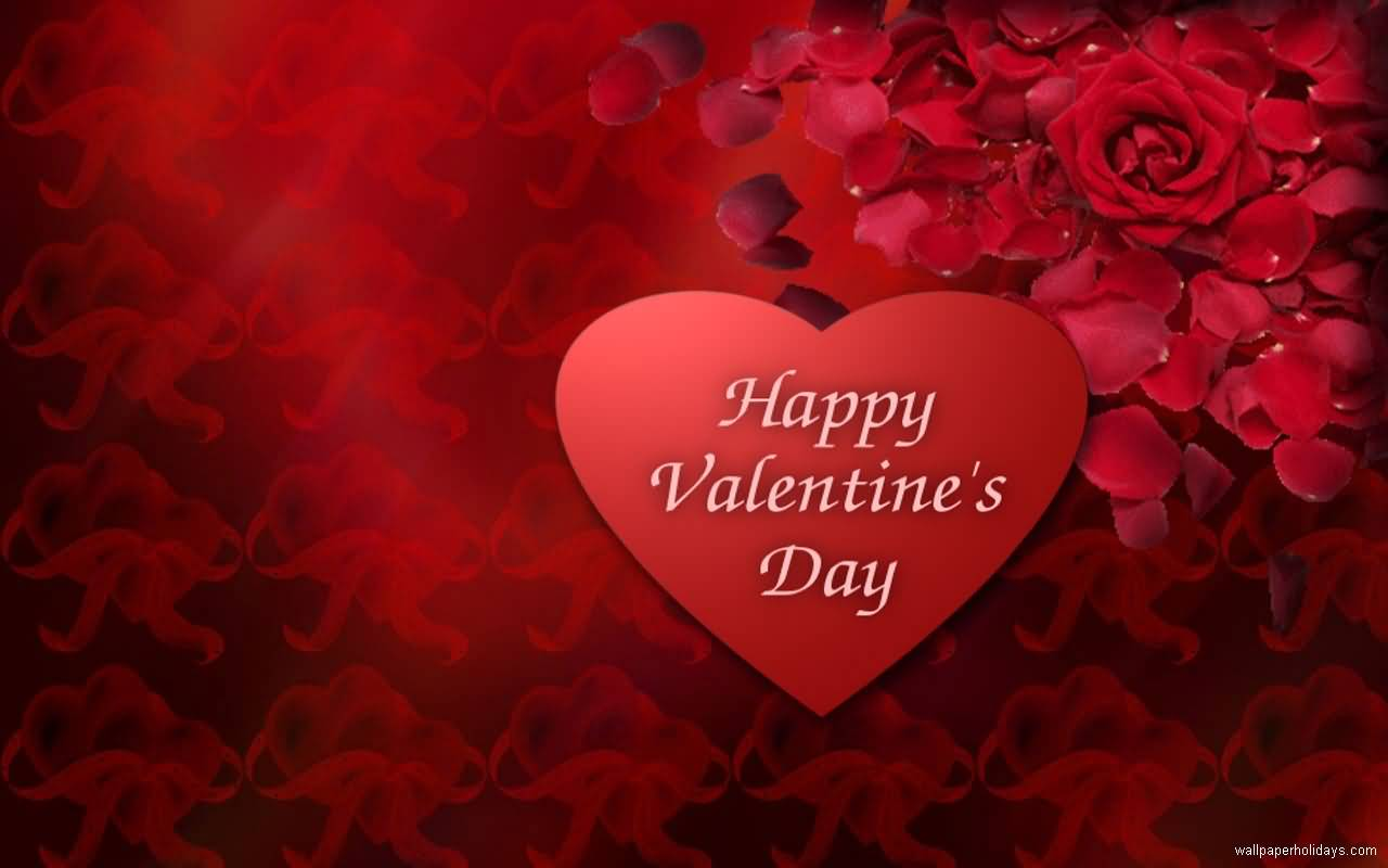 70 Best Happy Valentine's Day 2017 Wish Pictures And Images